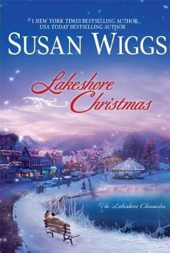 Lakeshore Christmas Image