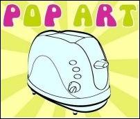 PopArt Logo
