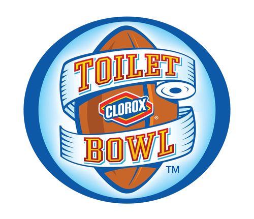 Toilet Bowl Logo